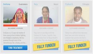 Watsi Funding